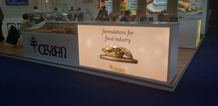 Feria Internacional de la carne en Alemania